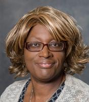 Lisa M. Scott-Joiner