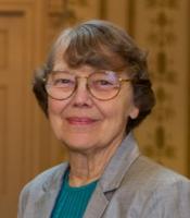 Vivian A. Bull