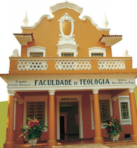 Faculdade De Teologia and home of the LEaD Hub in Sao Paulo, Brazil