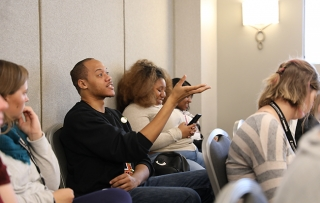 The Gifts of Women in Ministry Workshop