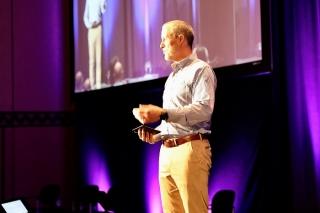 Matt Bloom, Ph.D., University of Notre Dame