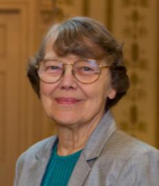 Dr. Vivian Bull
