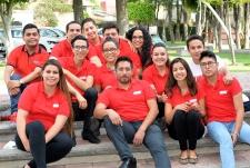UMAD student and staff volunteers