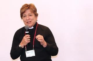 Dr. Kim Cape