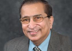 S. Wesley Ariarajah