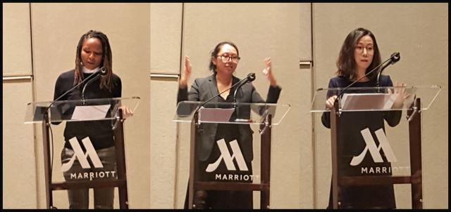 Women of Color Scholars