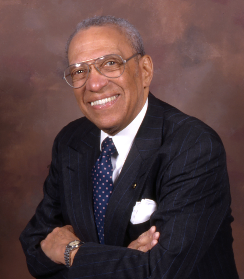Dr. Julius S Scott, Jr