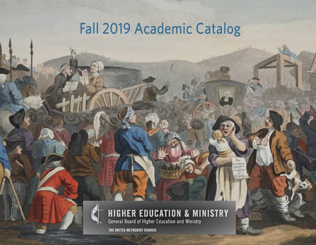 GBHEM Publishing Fall 2019 catalog cover