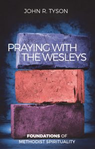Praying with the Wesleys