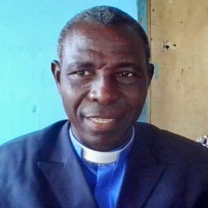 Rev. Yahuda Zailani