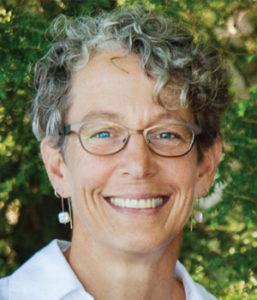 Barbara Lemmel, PCC