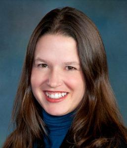 Emily Hagan, ACC