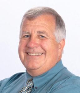 Jim Robey, MCC