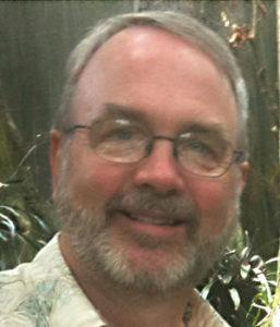 Larry Buxton, ACC