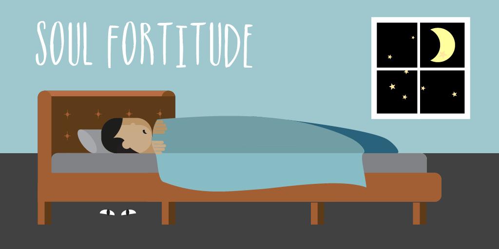 Soul Fortitude
