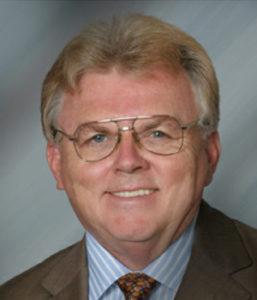 R. Lee Hayward, PCC