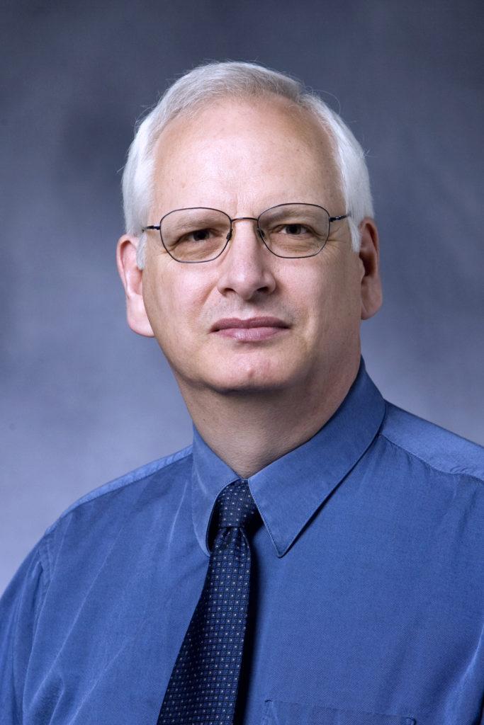 Professor Randy L. Maddox