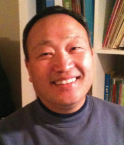 Sungho Lee, PCC