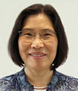 Yong Ja Kim, PCC
