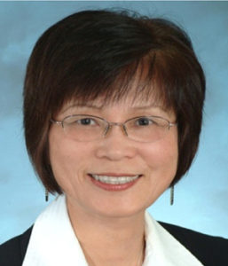Youngsook Kang, PCC