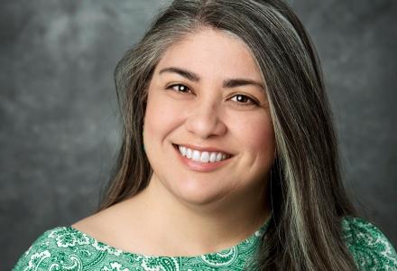 Rev. Dr. Lisa Dellinger