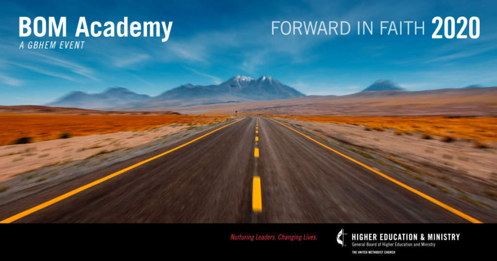 BOM Academy 2020 Image