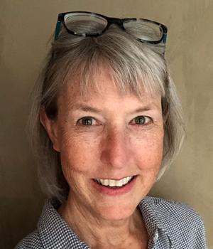 Mary Huycke - PCC Coach