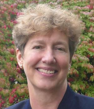 Sarah Dorrance - ACC Coach