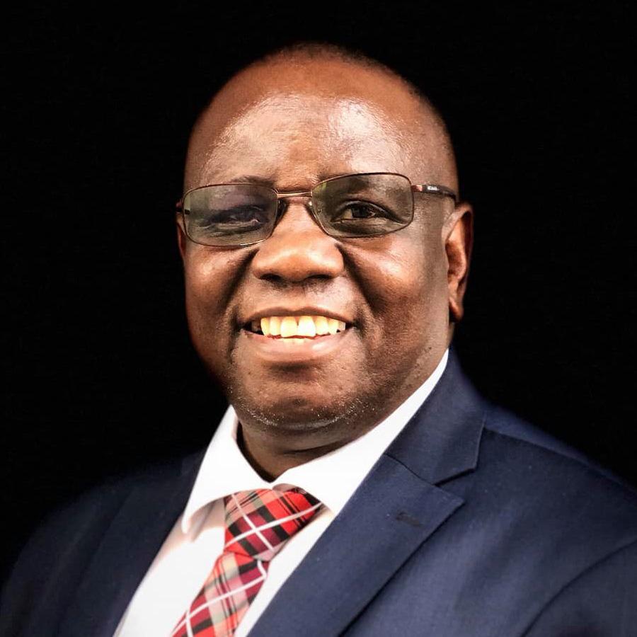 Professor Munashe Furusa